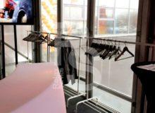 Аренда гардероба на выезд для 50 - 100 человек на мероприятие цена в СПб и МСК, выездной гардероб в прокат взять