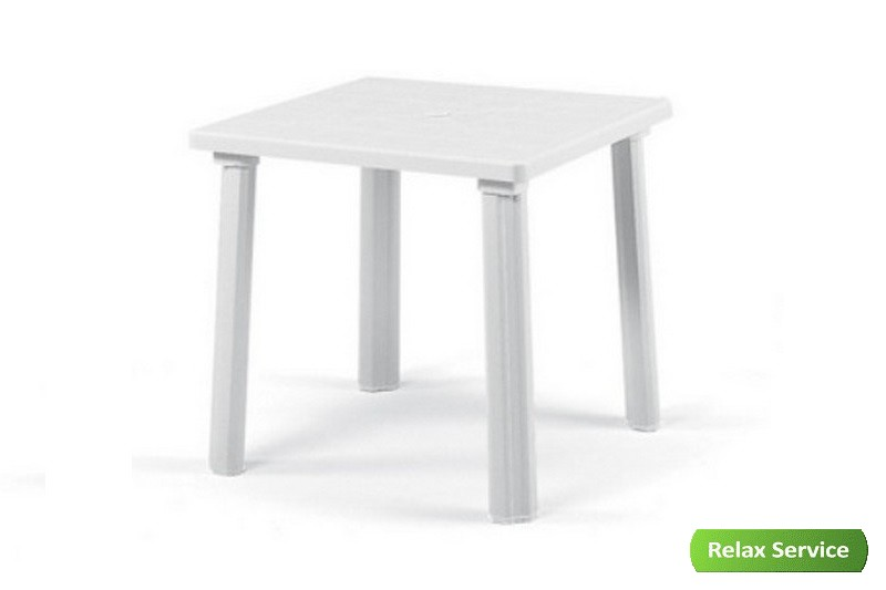 аренда пластикового стола