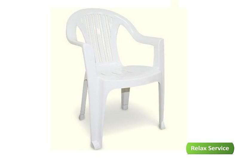 аренда пластикового стула