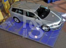 Аренда подиума для презентации автомобиля в МСК цена, взять в прокат автоподиум в СПб стоимость