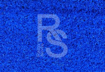 Купить декоративную синюю искусственную траву в интернет магазине МСК и СПб цена, аренда покрытия искусственной травы - газона для декора на мероприятие