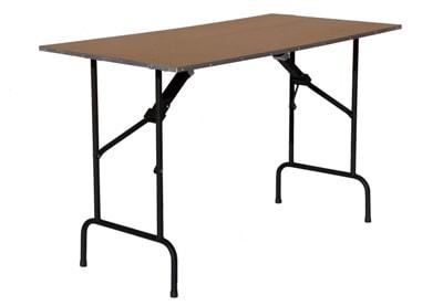 Стол прямоугольный 120