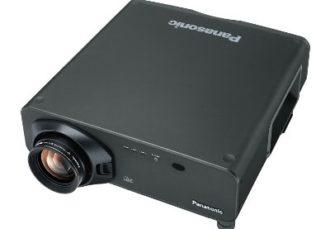 Проектор 7 000 Lm - PANASONIC PT-D7700E