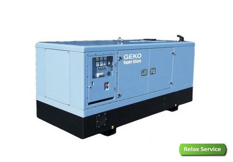 Пополнение в каталоге дизельных генераторов - 40, 60 и 80 кВт