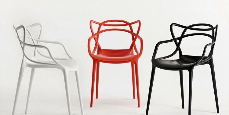 NEW! Новые дизайнерские стулья для аренды в Москве