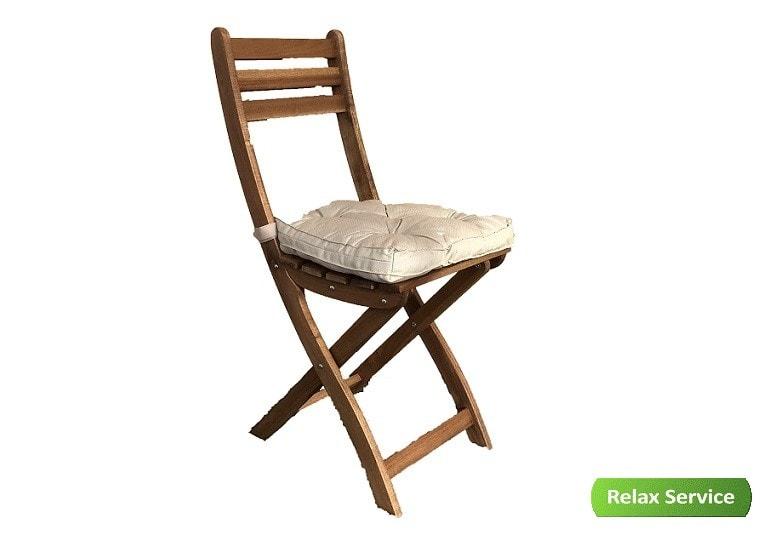 аренда мягкой подушки на стул