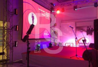 Прокат оборудования для мероприятия в МСК и СПб