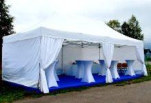 Expotent / Pagoda / Elite Tent