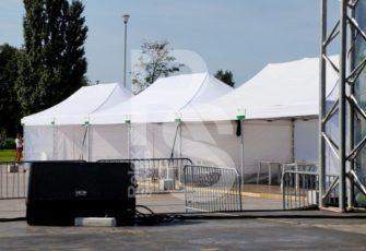 Аренда тентов и шатров для мероприятий СПб и МСК