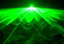 Стробоскопы и лазеры