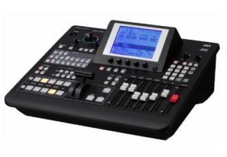 Видео-пультовая PANASONIC AG-HMX100