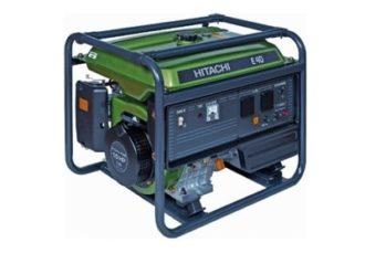 Аренда генератора 5 кВт, цена проката генератора на 3 - 5 кВт