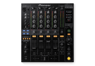 Dj- пульт Pioneer DJM800 DJ аренда на мероприятие в МСК и СПб цена