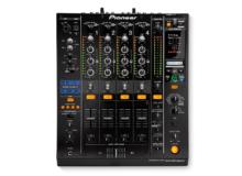 Dj- пульт Pioneer DJM-900 Nexus DJ