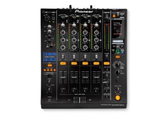 Dj- пульт Pioneer DJM900 Nexus DJ аренда на мероприятие в МСК и СПб цена