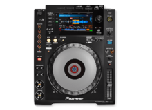 CD- проигрыватель Pioneer CDJ-900