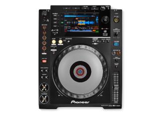 CD- проигрыватель Pioneer CDJ-900 аренда на мероприятие в СПб и МСК цена