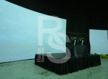 Аренда подиума Europodium 4 на3 метра на мероприятие в МСК цена, взять в прокат Европодиум 4х3 в СПб стоимость