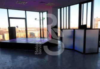 Аренда подиума Europodium на мероприятие в МСК цена, взять в прокат Европодиум в СПб стоимость
