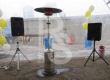 аренда комплектов звука и акустических систем на мероприятия, конференции в МСК и СПб цена