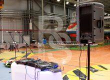 аренда комплектов звука и акустических систем на мероприятия, конференции и СПб цена