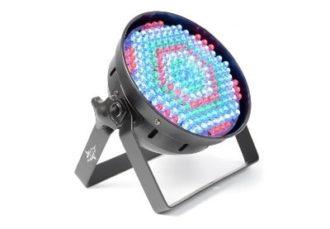 Прожектор светодиодный PAR 64 ROSS RGBW 18Х10 аренда в МСК и СПб цена