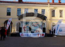 Аренда сцены с крышей 6 на 4 метра на мероприятие в МСК цена, взять в прокат сцену с граундом 6х4 м. в СПб стоимость