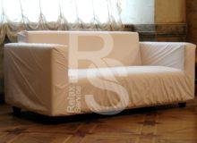 Аренда двухместного дивана на мероприятие в СПб и МСК цена
