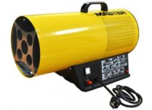 Обогревательный прибор — Газовая тепловая пушка