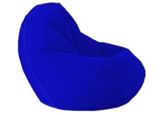 Bean bag Opti - Кресло мешок синий