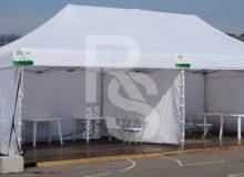 Настил для шатров на землю брус с фанерой аренда на мероприятие в МСК и СПб цена
