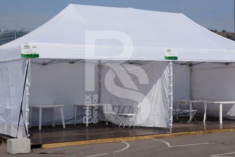 Настил для шатров на землю брус с фанерой аренда на мероприятие и СПб цена