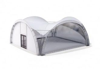 аренда шатер арочный 10 на 10 метров TOP цена в спб и мск