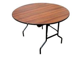Аренда банкетного круглого стола диаметр 180 см. на мероприятие в СПб и МСК цена