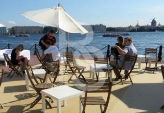 Аренда складного стула для пикника в СПб и МСК цена