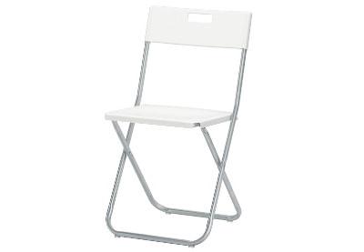 стул складной пластиковый белый аренда на мероприятие спб и мск цена