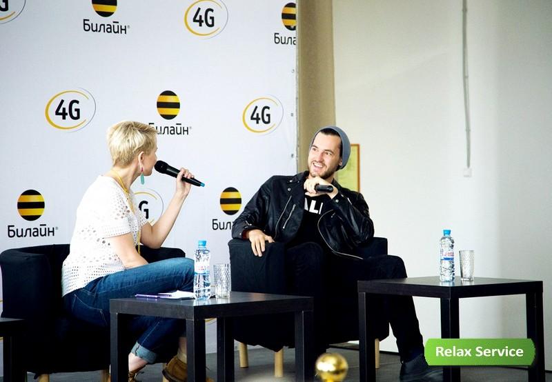 """Комплексное обеспечение встречи блоггеров в """"Ткачах"""""""