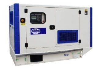 Дизельный генератор Wilson P88-1 мощность 60 кВт аренда в МСК цена, взять в прокат дизель генератор на 50 кВт в СПб стоимость