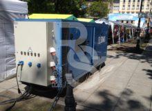 Дизельный генератор GEKO 40000 мощность 40 кВт аренда в МСК цена, взять в прокат дизель генератор на 15, 20 и 30 кВт в СПб стоимость, сколько стоит аренда дизельгенератора 40 кВт на мероприятие