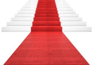 аренда красной ковровой дорожки для мероприятия в МСК и СПб цена, купить ковровую дорожку