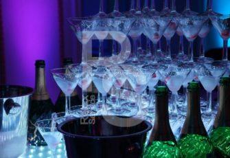 Аренда посуды текстиля и оборудования на свадьбы в МСК и СПб