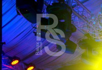 Аренда света, звука, звукового и светового оборудования на свадьбу в СПб и МСК