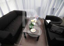 стол журнальный квадратный черный аренда в спб и мск цена