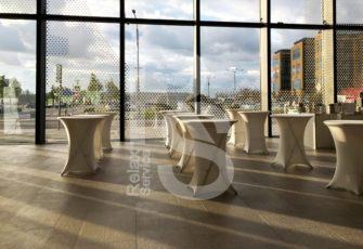 Аренда мебели на мероприятие в СПб и МСК