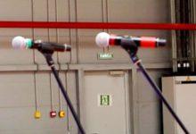 Микрофоны и громкоговорители