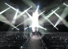 Аренда световых голов и динамических световых приборов на мероприятие в МСК и СПб цена