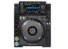 CD- проигрыватель Pioneer CDJ-2000 NEXUS