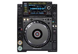 CD- проигрыватель Pioneer CDJ-2000 Nexus аренда на мероприятие в СПб и МСК цена