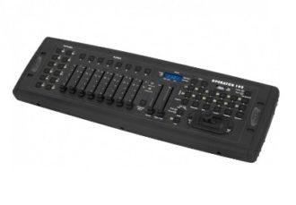 Контроллер света American Dj DMX Operator II аренда на мероприятие в МСК и СПб цена