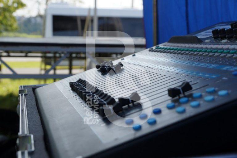аренда микшер и звуковых пультов, dj оборудования на мероприятие и СПб цена